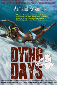 Dying Days 4 Cover with Blurbs