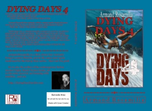 Dying Days 4 Print 2