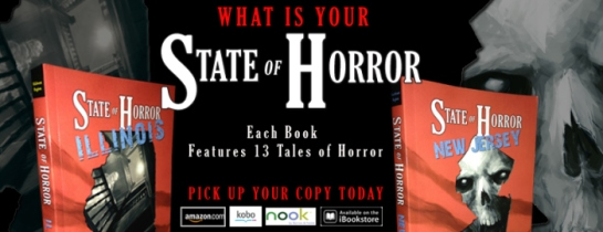 State of Horror releases