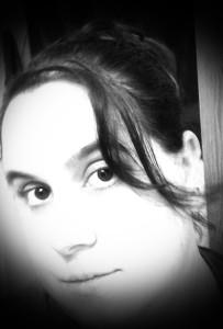 Rebecca Besser Author Pic