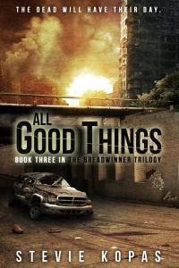 All Good Things - Official Cover