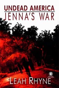 Jennas War 333x500