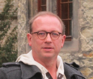 a photo of me at Wewelsburg