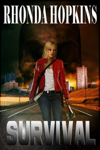 Survival - Rhonda Hopkins