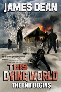 This Dying World - James Dean - eBook wBlurb